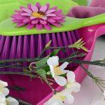 Jarní úklid domácnosti bez starostí? Poradíme Vám