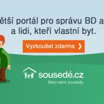 Už žádné letáčky na dveřích a nástěnkách, jsou tu Sousedé.cz
