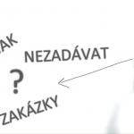 Zakázky na Supersoused.cz – jak (NE) zadávat zakázky?
