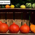 Dekorace domova na podzim – jak na ně