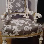 Renovace starého nábytku zvládne i laik